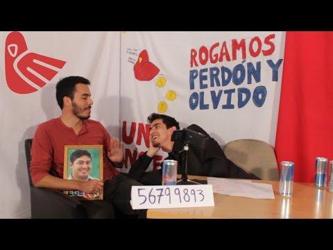 CACOnociendonos - Pablo Contreras