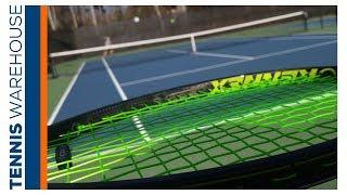 Signum Pro X-Perience Tennis String Playtest ⚡️