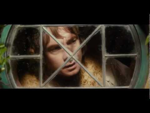 Download THE HOBBIT:  AN UNEXPECTED JOURNEY - Trailer 2