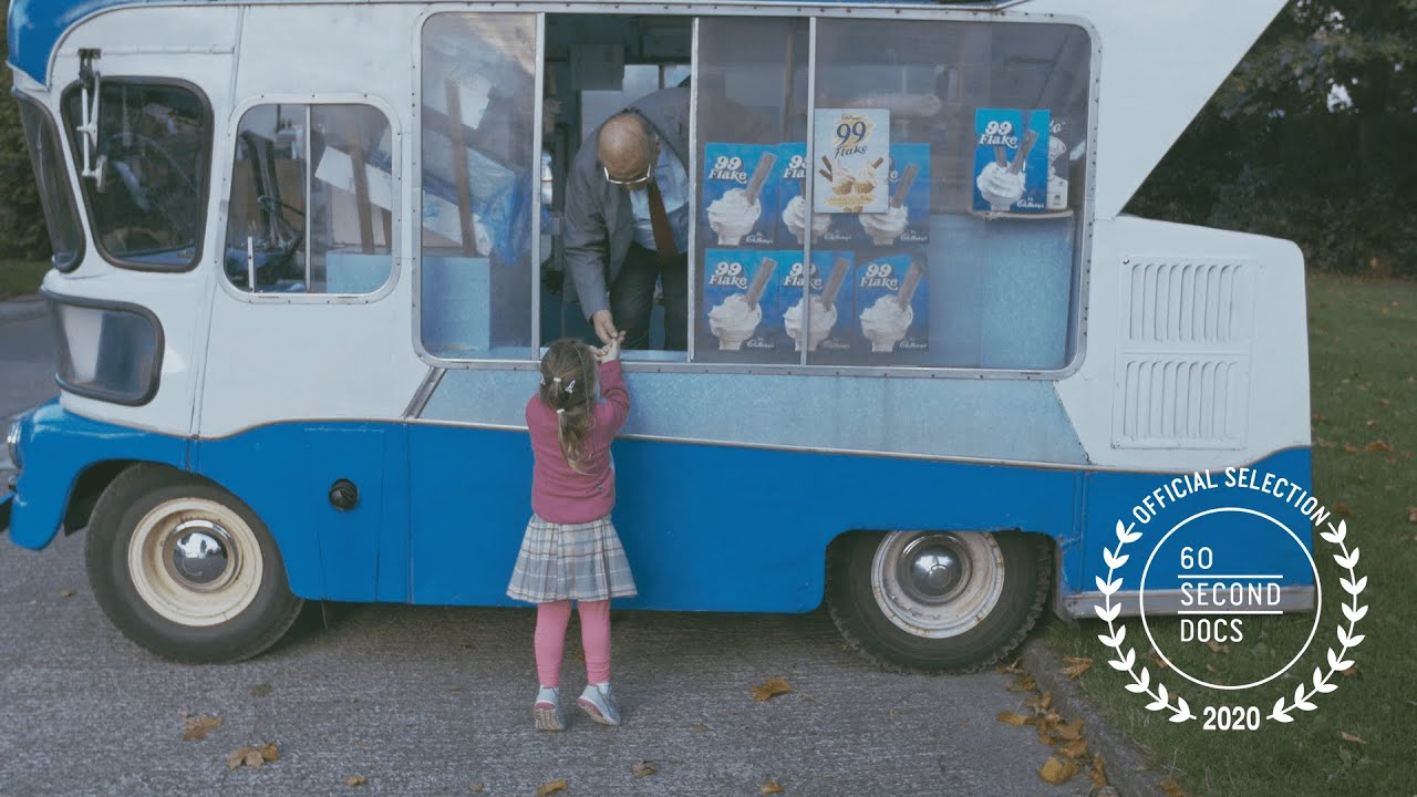 Ireland's Oldest Ice Cream Man | Mr. Ripple