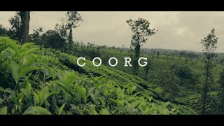 COORG CINEMATIC TRAVEL VIDEO