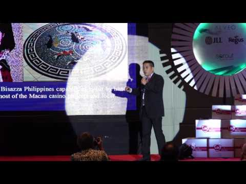 Asia Logistics Summit 2016 Ric Atienza
