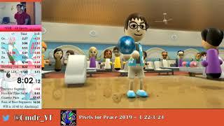 Wii Sports Resort - All Sports - 17:37