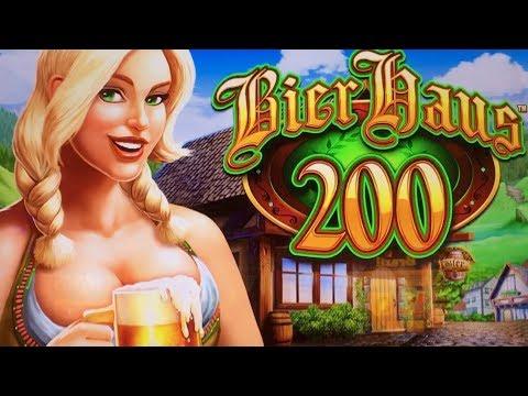 Bier Haus 200