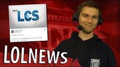 Riot Mitarbeiter suspendiert! LoL News mit Sola
