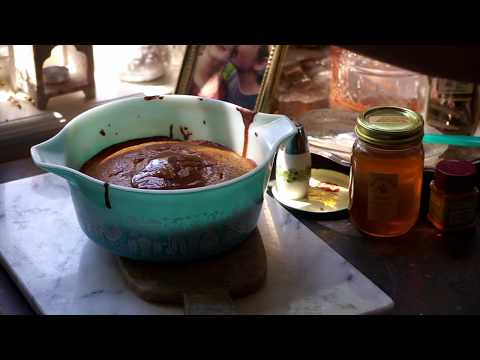 Pancake Mix Coffee Cake   Cinnamon And Honey