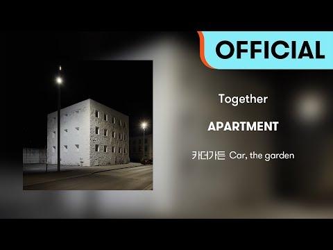 Download lagu [Official Audio] 카더가든 (Car, the garden) - Together gratis