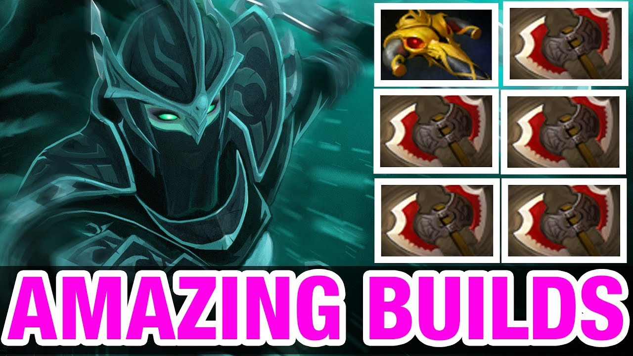 Juscar, Dota 2: how to play and what to collect