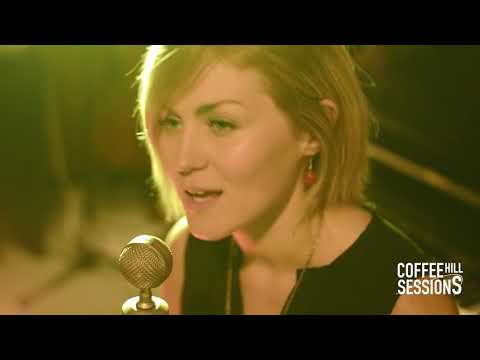 Megan & Cian O'Neill - Take My Hand (Picture This) \\ Coffee Hill Sessions