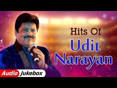 Hits of Udit Narayan | Evergreen Bollywood Songs | Udit Narayan Top Songs | Filmigaane
