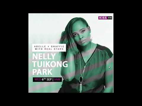 Nelly Tuikong Narrates Her Journey To Building A Cosmetic Empire