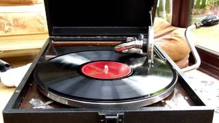 Parlophone Laughing Record