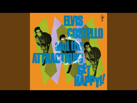 elvis costello the attractions riot act