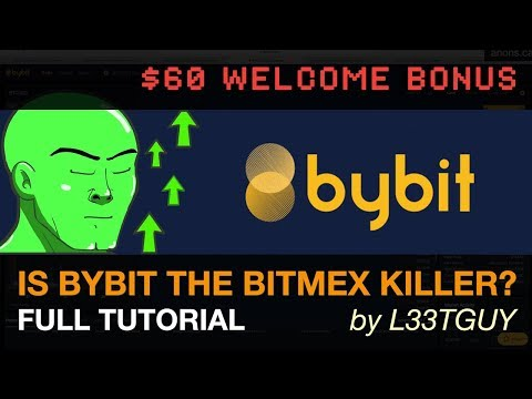 Bybit Review + Trading Tutorial: Is Bybit the Bitmex Killer?