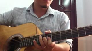 Học guitar đệm hát - Cách sử dụng HỢP ÂM SÁNG TẠO trong đệm hát phần 1 [HocDanGhiTa.Net]