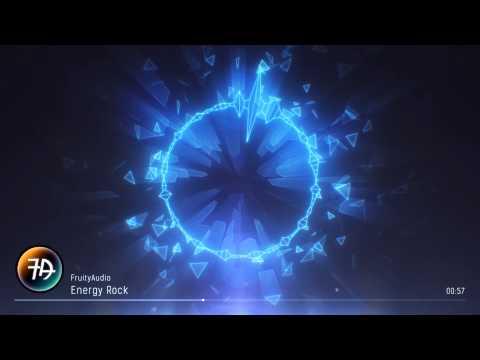 FruityAudio - Energy Rock (Production Music)