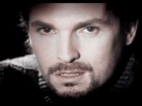 Miguel Bose New tracks in the dust (Que no hay)
