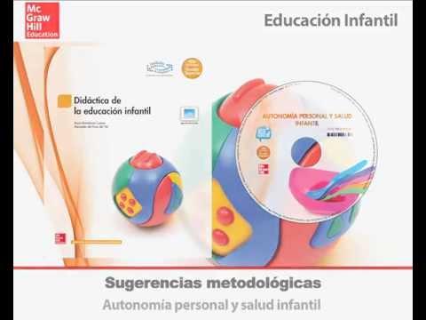 didáctica-de-la-educación-infantil-editorial-mcgraw-hill-ean-9788448184353
