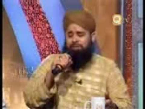 aankhein ro ro k sujanay walay by Owais Qadri