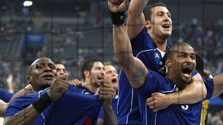Handball : Génération Experts