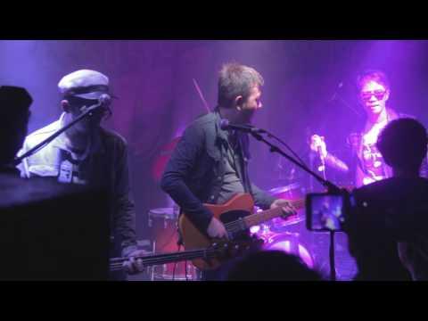 [LIVE] 2016.10.19 The Brandals - Ode Pinggiran Jakarta