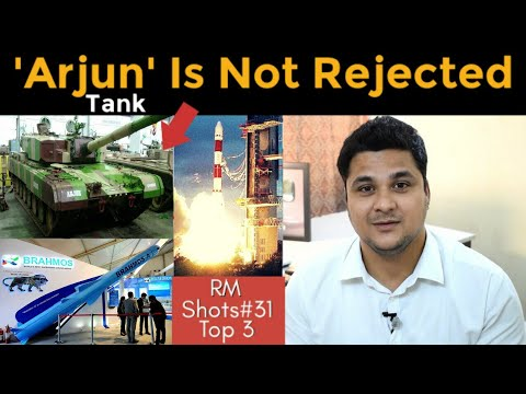 Top 3| Arjun is Not Rejected
