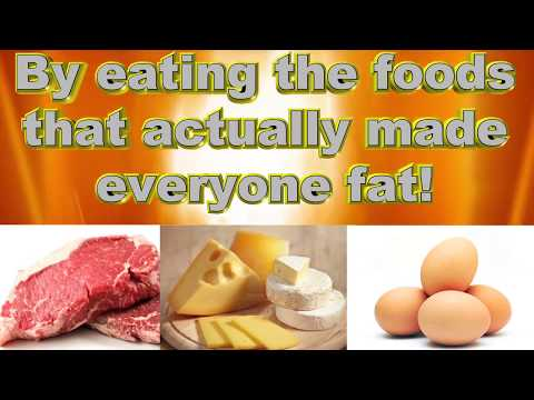 The Truth About Starch (Anti Wheat Belly & Grain Brain)