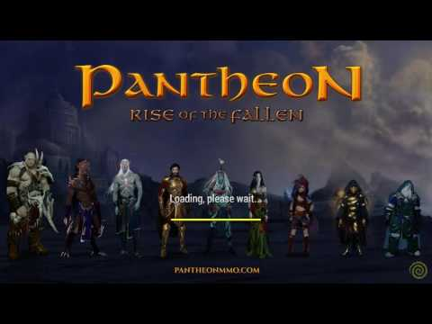 Pantheon: Rise of the Fallen Shaman Gameplay  – Dec 2016 Stream ft. CohhCarnage