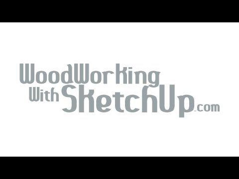 SketchUp Add 3D Text