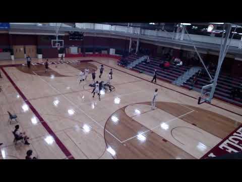 Eagle Ridge Academy vs PACT BBB