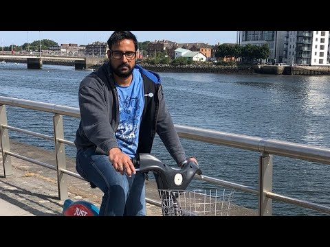 HOW TO GET DUBLIN BIKES | FIRST IMPERATION OF DUBLIN BIKES