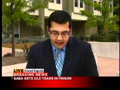 Rami Saba sentenced in Dietz case