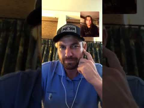 Live Interview on Crypto Coin Trader Facebook with Joe Blackburn and Didi Taihuttu