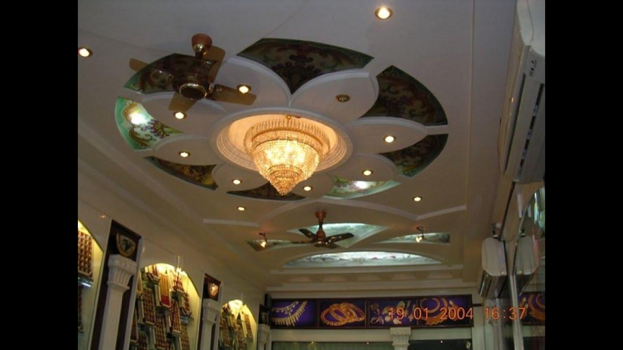 Latest Unique False Ceiling Types False Ceiling Designs ...