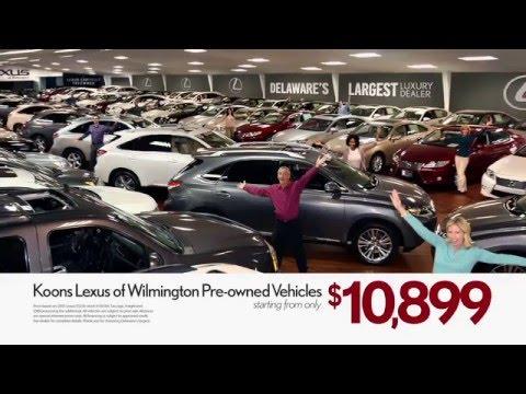 Amazing Koons Lexus Of Wilmington   Delawareu0027s Largest Lexury Dealer