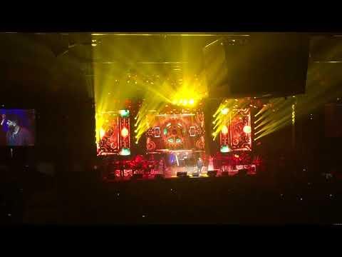 AR Rahman Live in Toronto - Thalli Pogade by Sid Sriram
