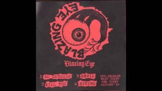 BLAZING EYE - East Coast Tour Tape