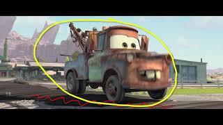 Rozbor u videa s elektronickou tužkou: Blesk opravuje silnici | Auta | RSN