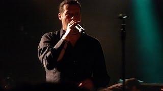 Scream Silence - Surd (live 2014)