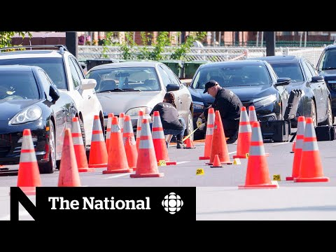 Montreal shooting leaves residents on edge
