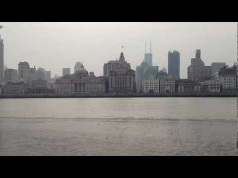 Shanghai: Puxi and Pudong