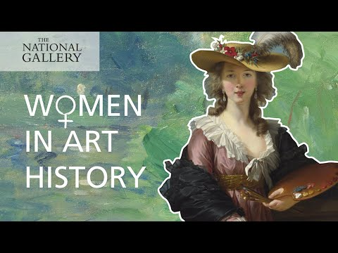 Eight female artists from art history | National Gallery