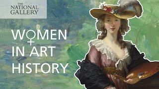 Famous Female Art Historians