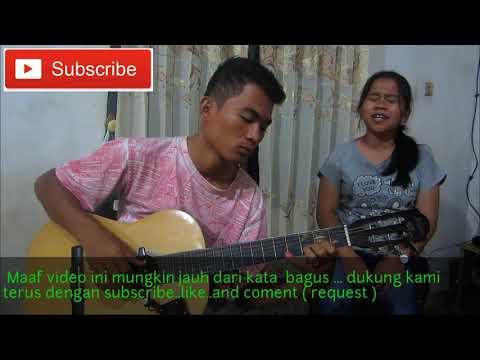 Mashup Song Kangen ( Dewa 19 ) & BersamaMu ( Viera )
