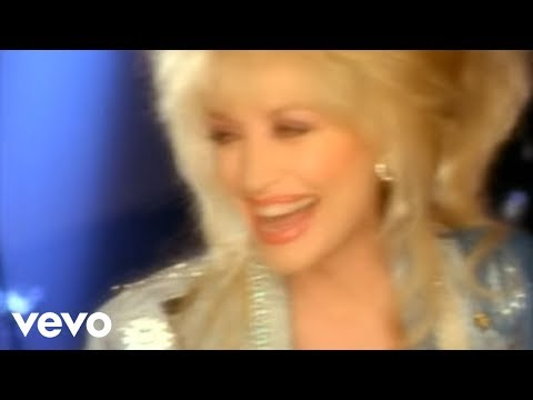 Dolly Parton, Tammy Wynette & Loretta Lynn - Silver Threads and Golden Needles (Official Video)