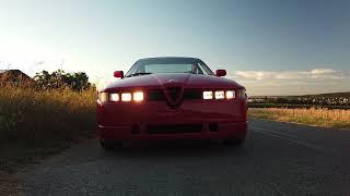 DLS Automobile // Alfa Romeo SZ