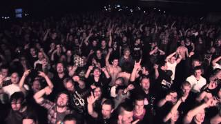 Soilwork - As We Speak - Live In The Heart Of Helsinki [2015]