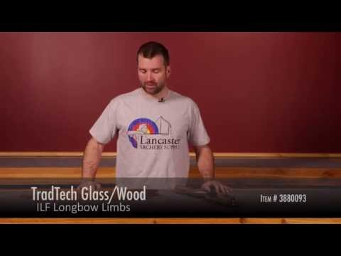 tradtech-glass/wood-ilf-long-bow-limbs-review-at-lancasterarchery.com