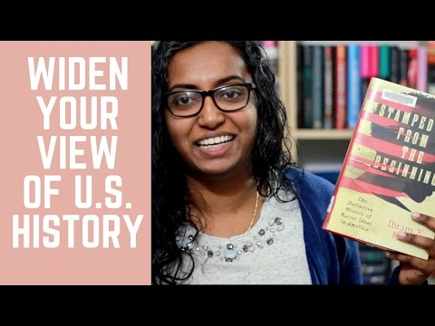 3 Books To Widen Your View of U.S. History