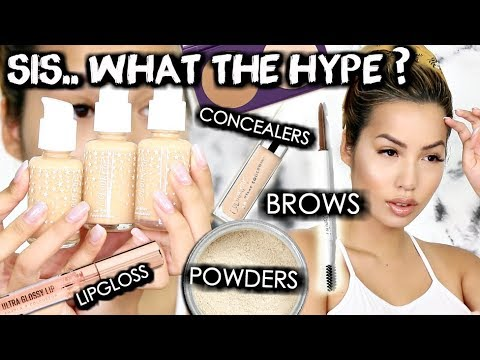PAUSE FOR THIS | NEW COLOURPOP FOUNDATION | WEAR TEST & BRAND REVIEW